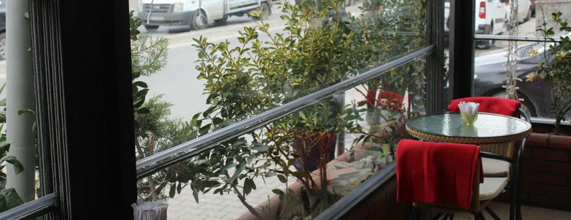 giyotin cam balkon sistemleri